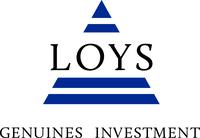 LOYS Global L/S knackt 100-Millionen-Euro-Marke