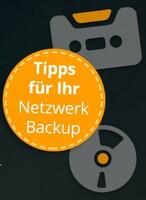 NovaBACKUP® DataCenter beendet Tape- / Disk-Dilemma