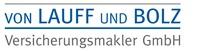 Mit neuen Kräften ins neue Jahr: von Lauff und Bolz Versicherungsmakler GmbH weitet Aktivitäten aus