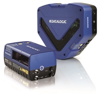 Datalogic stellt die neuen hochleistungsfähigen industriellen Laserscanner DS8110 und DX8210 vor