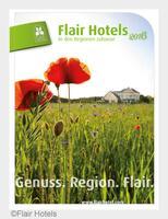 Flair Hotelkooperation optimiert Onlinebuchbarkeit mit neuer Buchungsmaschine