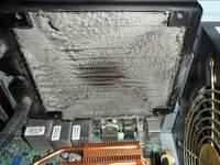 Wussten Sie schon, dass Laptop PC gereinigt werden müssen? Natürlich....