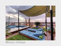 Tourico Holidays schlägt Wellen mit Viking River Cruises