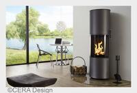CERA Design: Feuer in seiner schönsten Form - Symbiose von Design und Funktion