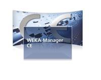 WEKA Manager CE 2.5: Risikoanalyse nach EMV- und Niederspannungsrichtlinie