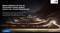 SYZYGY kreiert außergewöhnliche Weihnachtsgrüße für BMW Motorrad