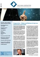 Mittelstandsberatung: Zukunftssicherung durch Kooperation