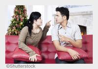Weihnachts-Stress - Beziehungsstress?