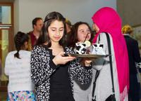 Landliebe verlängert Schulmilch-Hilfe für Flüchtlingskinder
