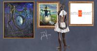Mietkunst: Bilder und Skulpturen übers Internet mieten