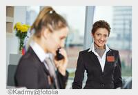 Karrierechance im Hotelmanagement