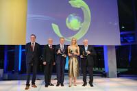 GTÜ Quality Trophy 2015: Porsche 911 Carrera bestes Modell  Mercedes-Benz beste Marke