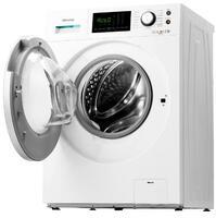 Smarte Lösungen für frische Wäsche: Waschmaschinen von Hisense