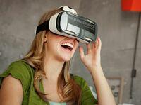 Mit der VR-Brille die Luxushotels von morgen erleben