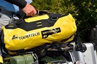Ortlieb-Motorradgepäck: Touratech übernimmt Alleinvertrieb