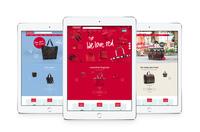 Zeichen & Wunder entwickelt Markenwebsite und Shopdesign von reisenthel.com