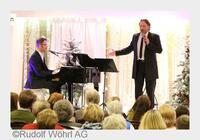 Musikalische Erlebnisreise bei WÖHRL in Amberg