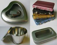 Kronenberg24 bringt neue Metalldosen Geschenkverpackung Kollektion