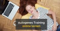 Autogenes Training online lernen