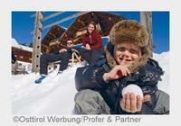 Komm mit ins Schneeabenteuerland
