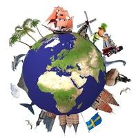 Die Eye of the Wind wird 2016 insgesamt 16 Länder besuchen