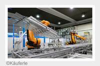 Tausendfach bewährt: UTS®-Trennwände für Keller und Dachböden von Käuferle