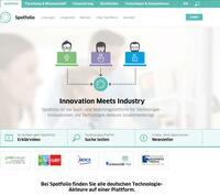 Spotfolio baut sein Portfolio für das Technologie-Umfeld aus