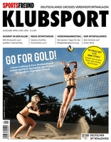 Startschuss für Deutschlands größtes Vereinssportmagazin