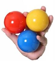 """Jonglieren ist im wahrsten Sinne des Wortes """"nützlich"""" - für jung und alt"""