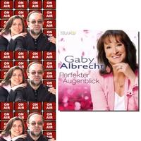 On Air mit Roland Rube und Ariane Kranz: Gaby Albrecht