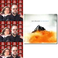 On Air mit Roland Rube und Ariane Kranz: Dirk Zöllner