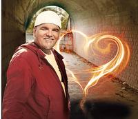 DJ Ötzi - ein Herz für die Bedürftigen Salzburgs
