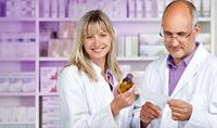 Gewerbeversicherung - damit die Apotheke gesund bleibt