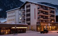 """Hotel Gornergrat-Dorf:  """"Erstes Fashion Weekend in Zermatt"""""""