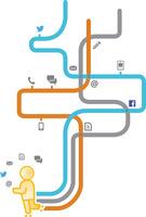 Digitale Transformation  die Macht des vernetzten Kunden