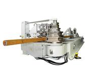 Rohrbiegetechnologie - Ressourceneffizienz im Schiff- und Anlagenbau