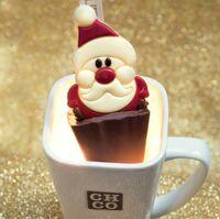Festliche Schokolade und Pralinen zur Adventszeit