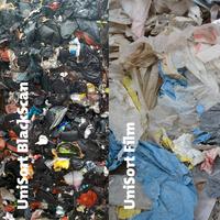 UniSort: Sortiermaschinen für wirtschaftliches Kunststoffrecycling