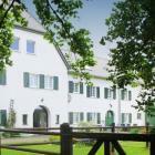 Ferien in einem alten preußischen Gutshof in Ostbelgien