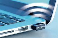 WiFi ac für alle! devolo präsentiert WLAN Nano-USB-Stick für Laptop, PC und Mac