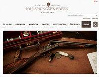 Exklusiver Onlineshop für Jagdliebhaber