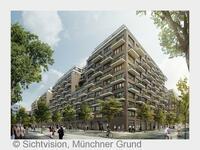 Die UBM-Tochter Münchner Grund verkauft Wohnquartier am Alexanderplatz