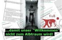 Deutsch lernen dauert - Anträge und Formulare warten nicht!