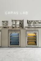 Coffee Workshops ab Januar 2016 im Berliner CARAS Lab