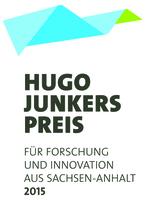 Preisverleihung zum Hugo-Junkers-Preis 2015