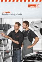 TROST Praxistrainings 2016: