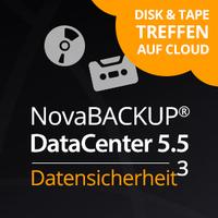 Disk und Tape treffen auf Cloud