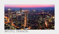 showimage Hochhaus von Mitarbeitern in Szene gesetzt: TRIANON eröffnet ganz besondere Fotoausstellung