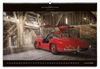 """Automobil-Wandkalender 2016 """"Best of 10 Jahre BILDERMEISTER"""""""