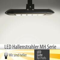 """LED Hallenstrahler von """"Wir sind heller"""""""